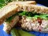Tink's Chicken & Tuna Salad Sandwiches. Recipe by **Tinkerbell**