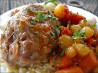 Braised Lamb Shanks - Pressure Cooker Recipe. Recipe by **Jubes**