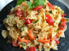 Healthy Tuna & Pasta Salad. Recipe by CarenG10