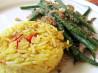 Emirati Yellow Rice. Recipe by UmmBinat