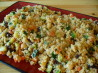 Spiced Vegetable Couscous. Recipe by ~Leslie~