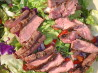 Seared Steak Salad With Edamame & Cilantro (With Variations)