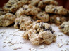 Classic Raisin Oatmeal Cookies. Recipe by Pink_Diamond