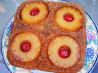 Pineapple Upside Down Cake - Easy Way. Recipe by Rutecki Family