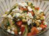 Taste of Summer Salad. Recipe by Sharon123