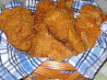 KFC Extra Crispy Chicken (Copycat). Recipe by The Spice Guru