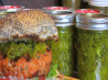 Zesty Zucchini Relish. Recipe by Rita~