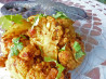 Cauliflower Curry. Recipe by threeovens