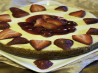 Pampered Chef Perfectly Creamy Cheesecake. Recipe by senseicheryl