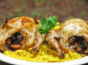 Baked Cornish Game Hens. Recipe by AZPARZYCH