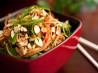 Asian Noodle Bowl. Recipe by CulinaryExplorer