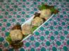 Cheese and Sausage Balls. Recipe by Ambervim
