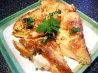 Mozzarella En Carozza