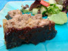 Island-Inspired Meatloaf. Recipe by under12parsecs