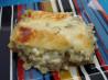 White Cheese Lasagna