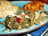 Sweet and Savory Kale. Recipe by Sharon123