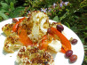 Arrosto Insalata Di Cavolfiore Italian Cauliflower Salad. Recipe by Rita~