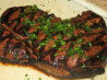 My Favorite Steak Marinade. Recipe by Acadia*