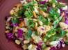 Vietnamese Cabbage and Chicken Salad. Recipe by *Parsley*
