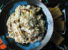 Zesty/Peppery/Sweet-Blue Cheese and Date Spread -- or Balls!. Recipe by Kerfuffle-Upon-Wincle