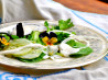 Creamy Fresh Herb Salad Dressing. Recipe by thepetnanny