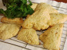 Mojito Scones: Happy Hour, Meet Breakfast.. Recipe by Annacia