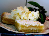 Katie Couric's Lemon Bars. Recipe by westtextazzy