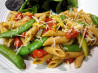 Summer Veggie Pasta Salad. Recipe by AZPARZYCH