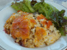 Not so Crunchy Chicken Casserole. Recipe by Annacia