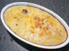 Gratin Aux Fruits De Mer (Julia Child). Recipe by Jostlori