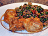 Chicken 65 (4 Variations). Recipe by alligirl