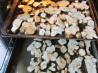 Roasted Sunchokes/ Jerusalem Artichokes