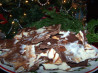 Oh My Chocolate Bark. Recipe by Rita~