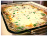 Chicken & Mushroom Hash Brown Gratin #5FIX. Recipe by mihochairo