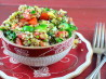 Costco Quinoa Salad. Recipe by Dreamer in Ontario