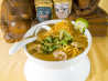 Chiang Mai Thai Noodle Soup. Recipe by Skipper/Sy