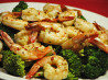Roasted Shrimp and Broccoli. Recipe by Kerfuffle-Upon-Wincle
