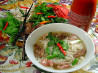 Pho by Mean Chef (Vietnamese Beef & Rice-Noodle Soup). Recipe by riffraff