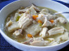 Big Thicket Chicken and Dumplings