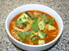 Chicken Tortilla Soup. Recipe by beckas
