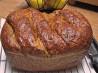 wild rice apple bread. Recipe by chia