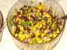 Baja Black Beans, Corn and Rice