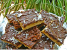 Uncle Bill's Choco Bars. Recipe by William (Uncle Bill) Anatooskin