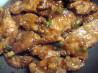 P. F. Chang's Mongolian Beef