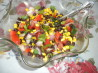 Black Bean and Corn Salad ( Dip )