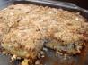 Vanilla and Cinnamon Crumb Cake. Recipe by looneytunesfan