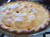 Zucchini Mock Apple Pie