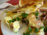 Country Omelet. Recipe by silky