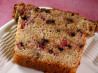 Banana Split Bread. Recipe by SashasMommy