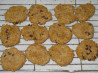 Peanut Butter Cup Cookies. Recipe by Wendy Shoemaker
